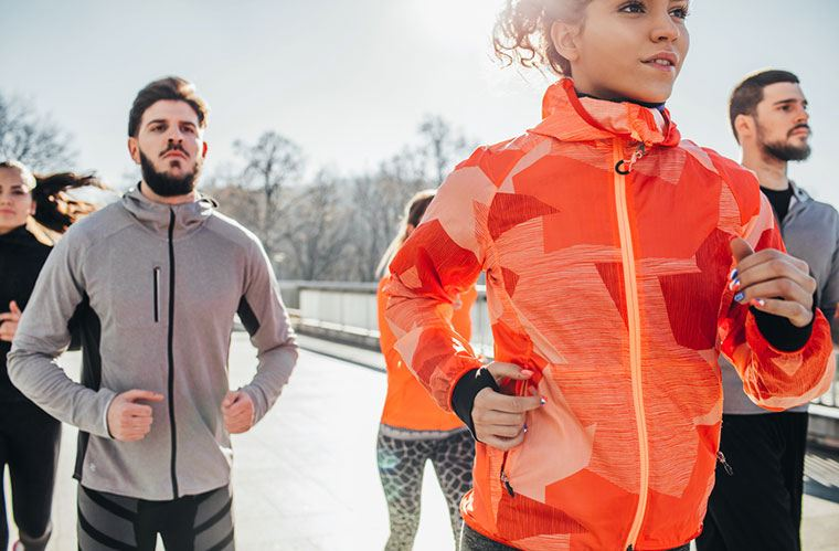 """Thumbnail for File Under """"Best News Ever"""": Sunlight Could Help You Reach Your Weight-Loss Goals"""