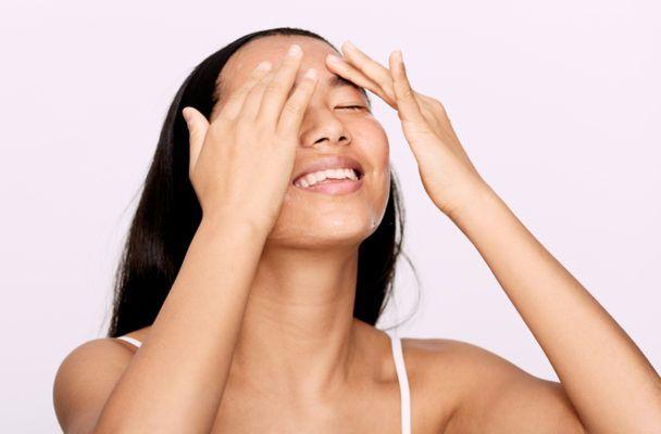 Meet active moisturizer, your (multitasking) summertime skin-care friend
