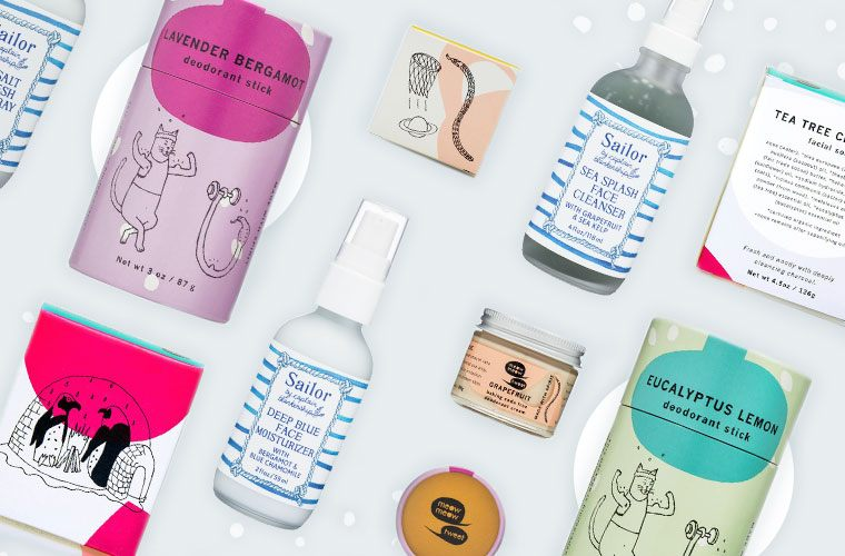 Thumbnail for These cult-favorite indie beauty brands are coming to Target