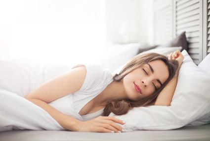Getting more sleep may minimize your sugar intake, new study shows