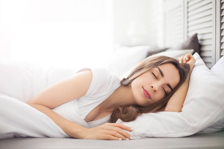 More sleep may lead to less sugar in your diet
