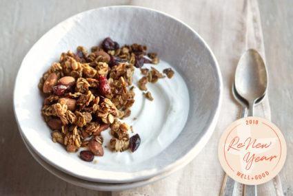 Candice Kumai's fave low-sugar breakfast recipes for longevity