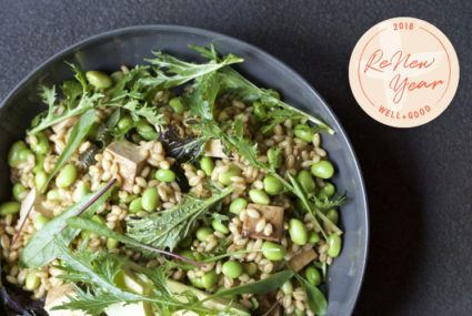 Anti-inflammatory lunch recipes that inspire a long, healthy life—curated by Candice Kumai