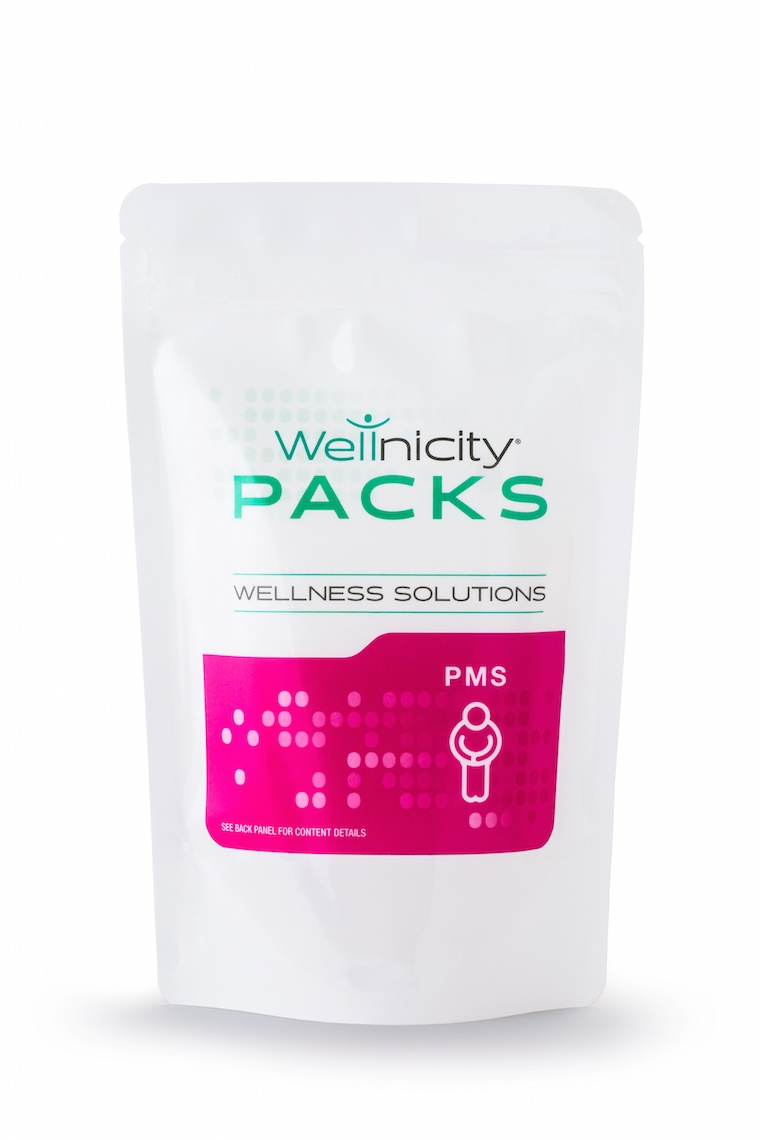 Wellnicity PMS Pack