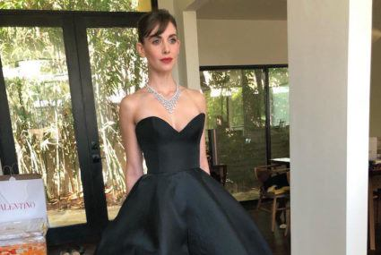 How to nail stunning beauty looks from the Golden Globes