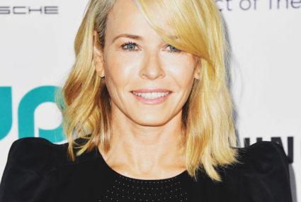 Chelsea Handler's spot-on reason for choosing a career-focused life