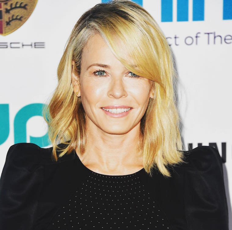 Thumbnail for Chelsea Handler's Spot-on Reason for Choosing a Career-Focused Life