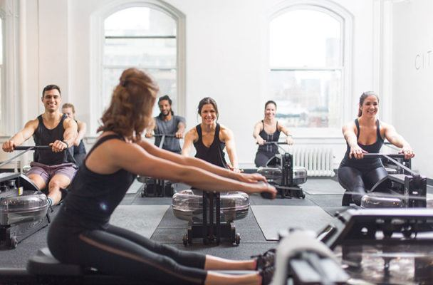 Exclusive: CityRow's major expansion plan might bring a studio to your city