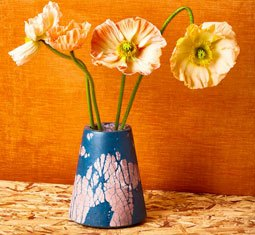 Thumbnail for 9 planters and vases that double as chic sculptures in small living spaces