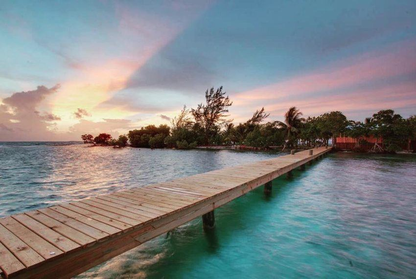 11 Under-the-Radar Islands That'd Make for a Gorgeous Winter Getaway