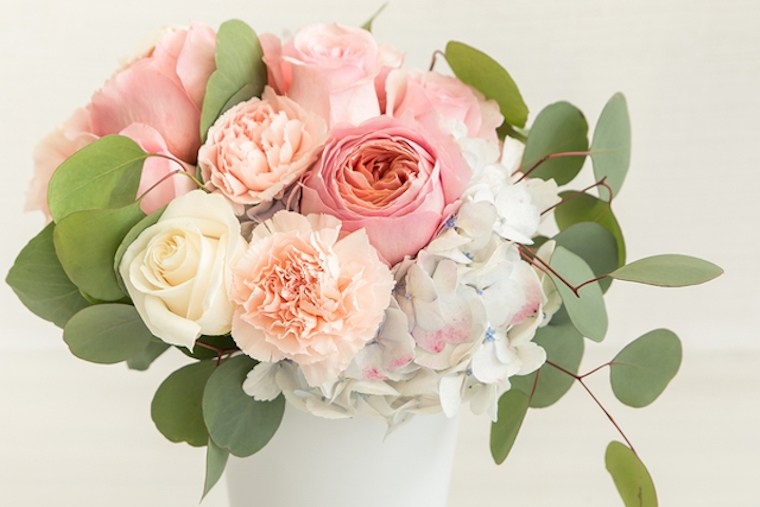 flower plant subscription box service