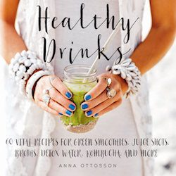 Healthy Drinks book