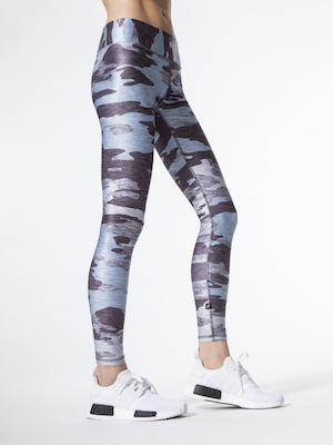 Thumbnail for You'll do anything but blend in with these 11 camouflage activewear picks