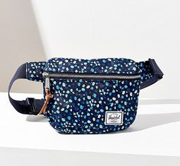 Thumbnail for Nostalgia alert: Fanny packs are making a comeback as chic athleisure