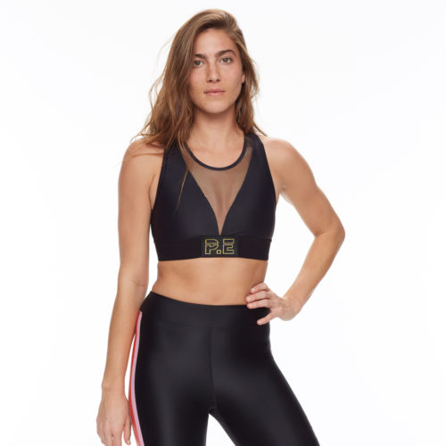 Thumbnail for This new capsule collection from P.E Nation and SoulCycle is what Aussie babes would wear to spin class
