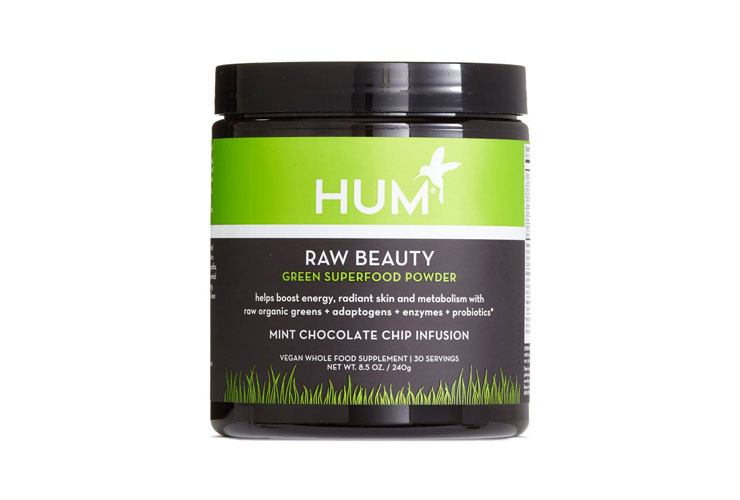 hum superfood powder