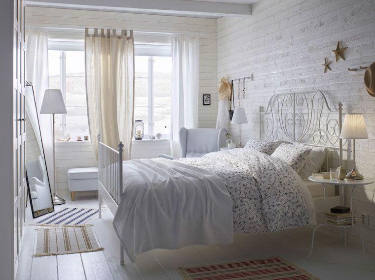 Ikea bedroom light