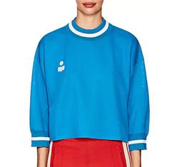 Thumbnail for ICYMI: Barneys is selling some super-luxe activewear gems *right now*
