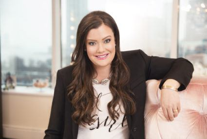 How being crazy vulnerable helped IT Cosmetics founder catapult her business