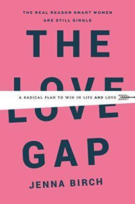 The Love Gap excerpt