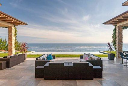 Vacation in style at these 5 celeb-approved, opulent Airbnbs