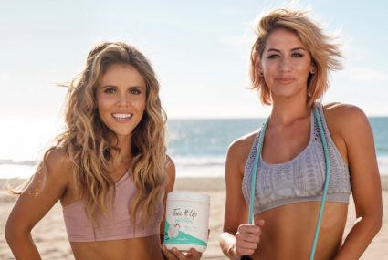 You can now get Tone It Up products at Target
