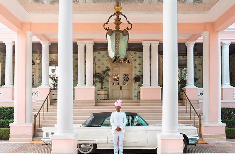 This Instagram Account Will Add a Mood-Boosting Dose of Wes Anderson Surrealism to Your Feed