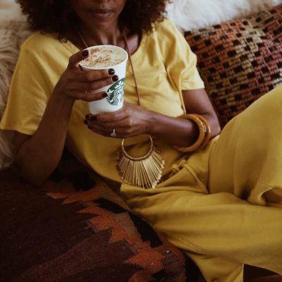 How Starbucks' new espresso roast can help you cut back on sugar