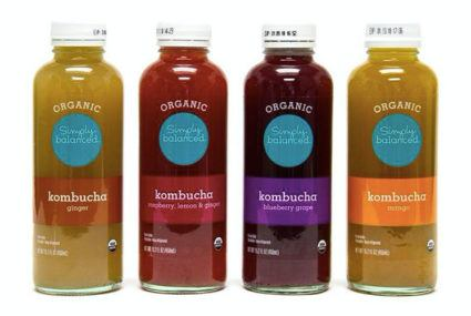 Newsflash: Target's new kombucha line lets you get your gut-health fix on the cheap