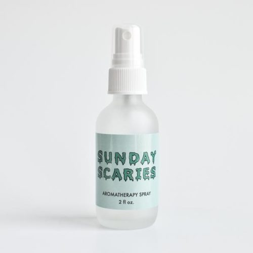 Thumbnail for These mists are the secret to curing a case of the Sunday Scaries