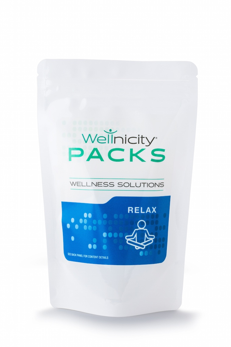wellnicity relax pack