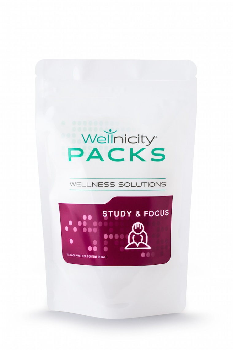 wellnicity study and focus pack