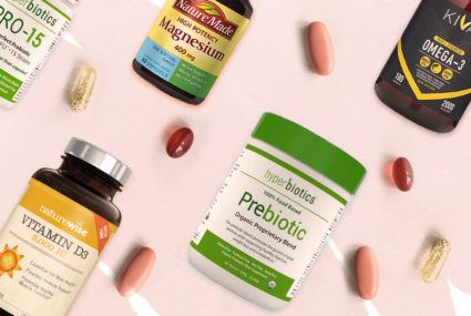 The 6 supplements you should take every day, according to functional medicine docs