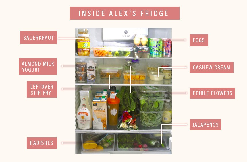 Alex Thomopoulos Fridge Look Book