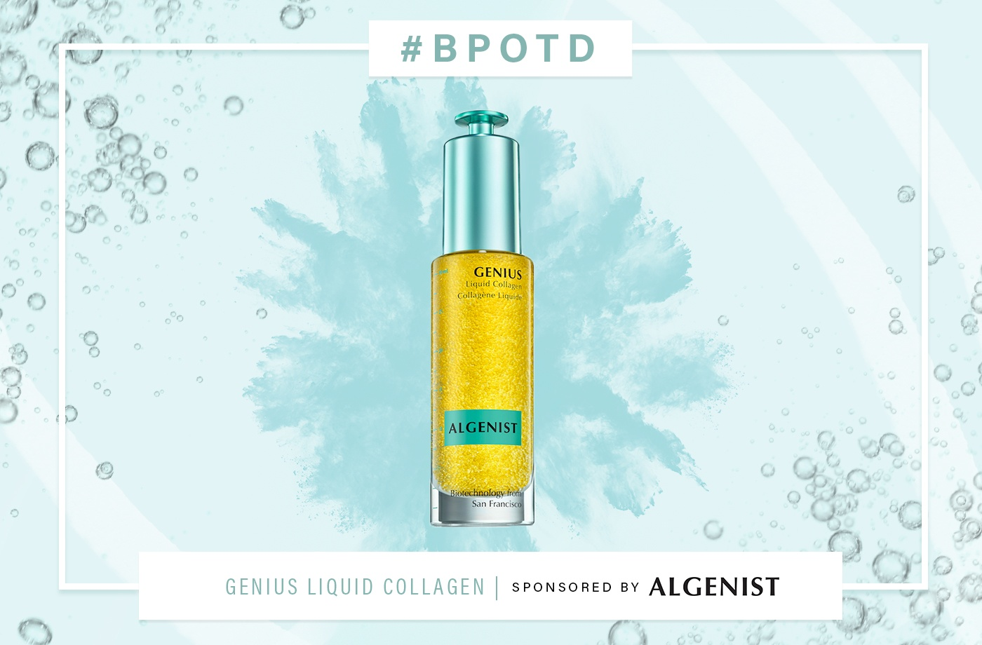 Thumbnail for #BPOTD: This vegan collagen serum is your dull-skin remedy