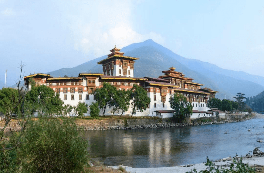 Thumbnail for Why Bhutan's the buzzy travel destination everyone's going to be talking about
