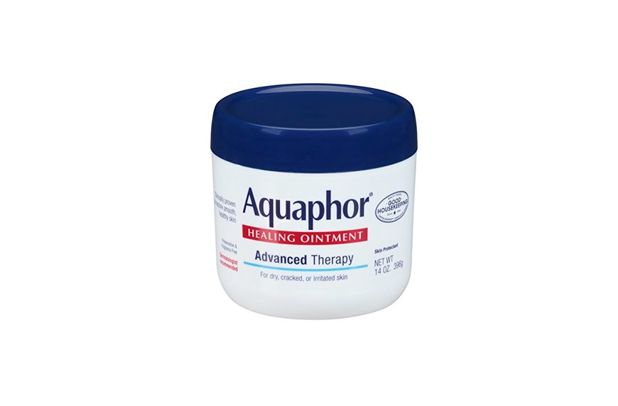 Stephanie Mark Coveteur beauty essentials aquaphor
