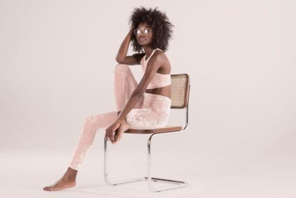 Pastel pink activewear pieces to shop now
