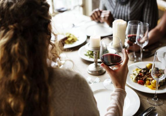 Moderate drinking might actually be good for your brain function, study finds
