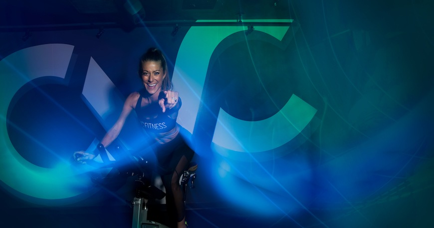 Cyc fitness apps to revolutionize your 2018 workouts