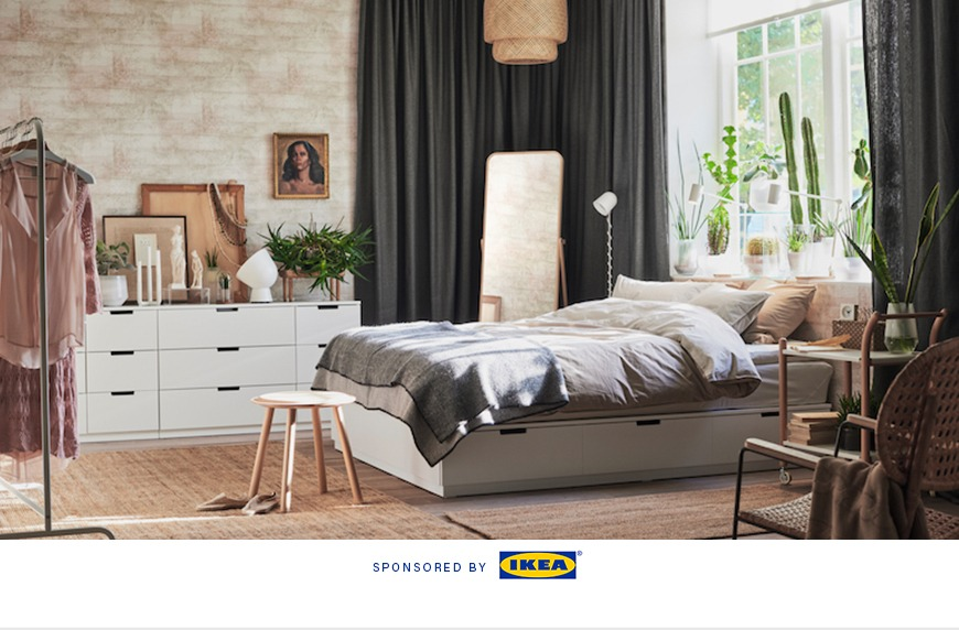 Thumbnail for The (Super Stylish) Way to Get Organized