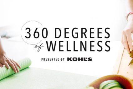 360 DEGREES OF WELLNESS
