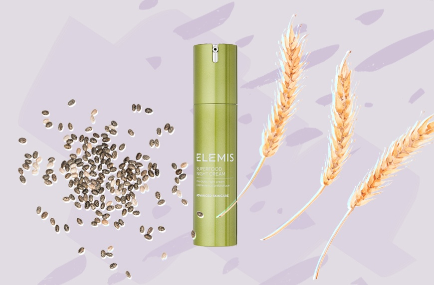 elemis superfood skin care