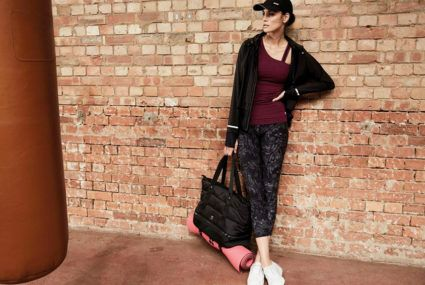 14 Yoga Gym Bags That Stow Your Yoga Mat Seamlessly