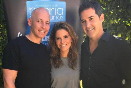 The one thing celeb trainer Harley Pasternak tells all of his famous clients to do for best results