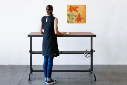 Do standing desks really help you reach your fitness goals?