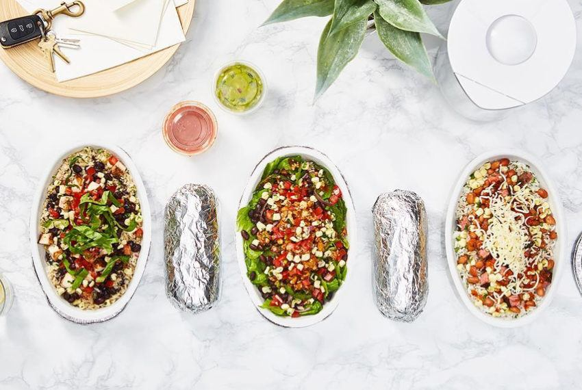 Chipotle aims to health-ify its menu with an ancient-grain alternative to rice
