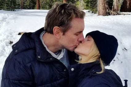 6 important love tips from Kristen Bell