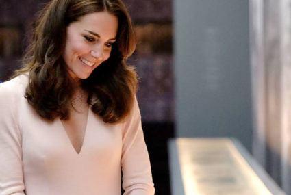 The 7 healthiest items on Kate Middleton's wellness résumé