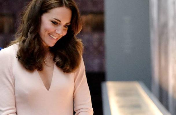 The 7 healthiest items on Kate Middleton's wellness résumé